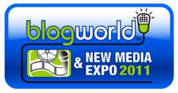 blogworld2011 newyork 350x184 BlogWorld & New Media Expo Heads East