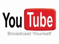 youtube logo2 YouTube In Talks With NBA & NHL For Live Streams, NHL Denies