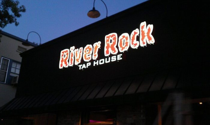 River Rock Tap House Flows Into Midtown Sacramento