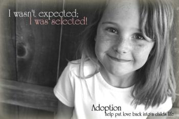 Adoption 350x233 Adoption: Need or Option?