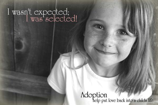 Adoption: Need or Option?