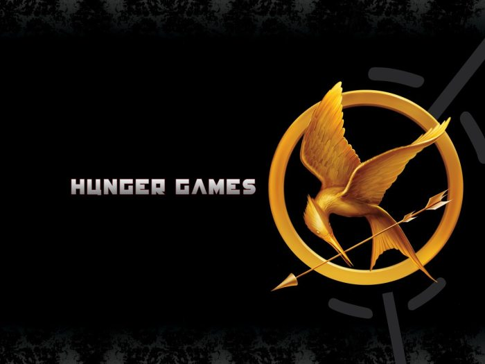'Hunger Games' vies for US box office record