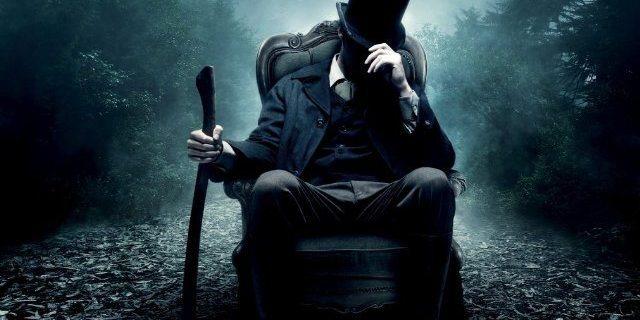 Image from IMDB, Abraham Lincoln: Vampire Slayer movie