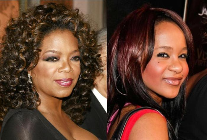 Oprah Interviews Bobbi Kristina [video]
