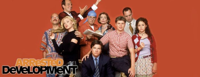 All of Arrested Development Season 4 to be available same day (Go Netflix!)