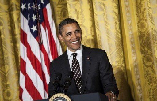 Obama Easter greeting