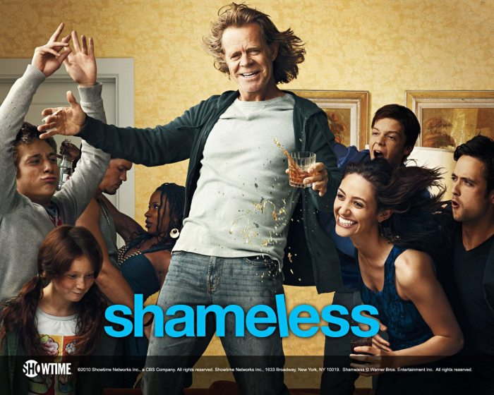 """Shameless"" – The Perfect Family"