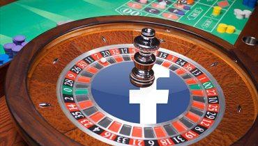 Facebook-Roulette