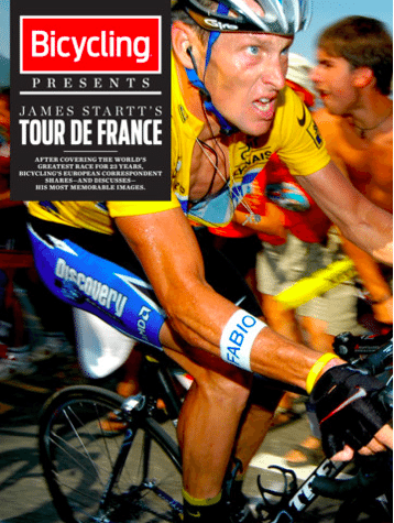 Bicycling.com's 2012 Tour de France Coverage Delivers the Ultimate Destination for Cycling Fans
