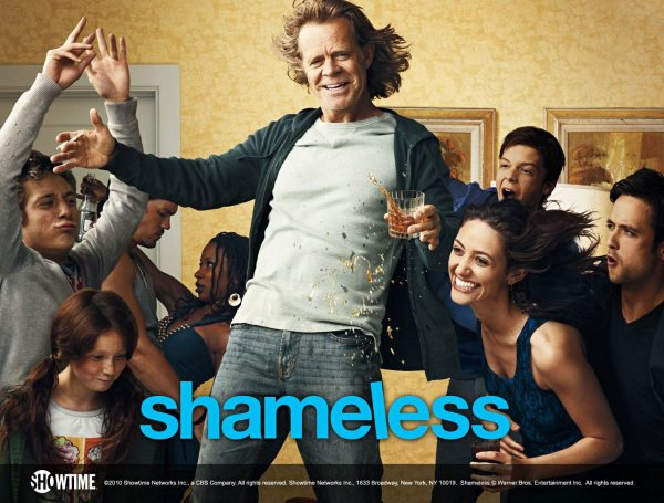 tv shameless0411 Shameless   The Perfect Family