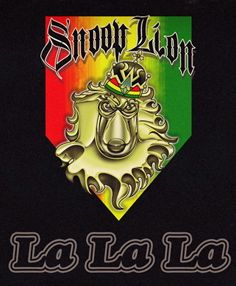 Snoop Lion – Reincarnated
