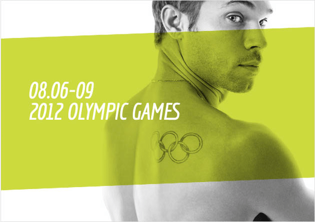 Olympic Profile: Nick Symmonds
