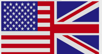 uk vs us 350x186 Explicit Scenes and Bad Language: The Difference Between British and American TV