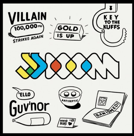 "JJ Doom – E'llo ""Guv'nor"""