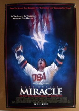 MIRACLE1 The 10 Best Olympic Films of All Time!!