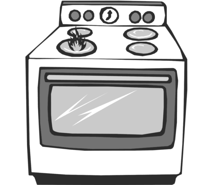 Slow, Moderate and Hot: Why Your Oven Temp Doesn't Matter