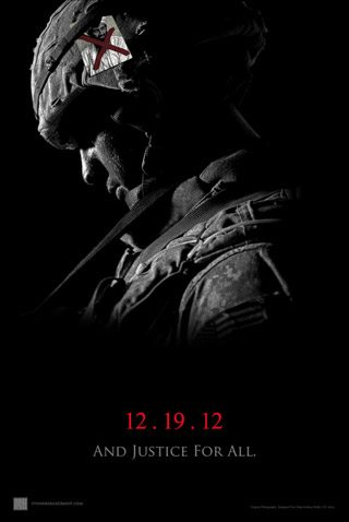 """Zero Dark Thirty"" 12/19/2012"