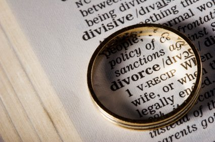 The Economics of Marriage and Divorce [Infographic]