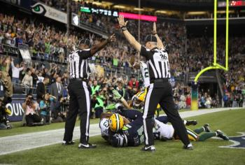 FootballFolly 350x236 The Truth About The NFL: Why The Ref Lockout Will End Soon