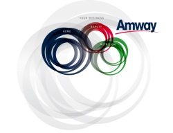 Amway Is Doing Good   Real Good