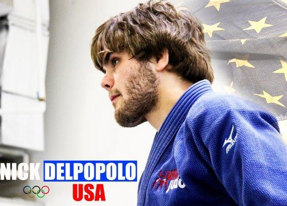 Olympic Profile Update   Nick Delpopolo