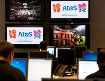 olympics technology operations centre 350x269 Hacking the Olympics, Ethically