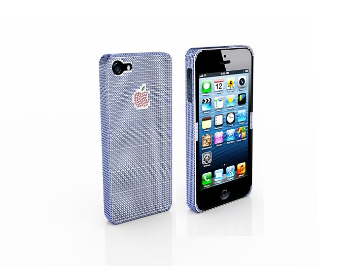 $100,000 iPhone 5 Case