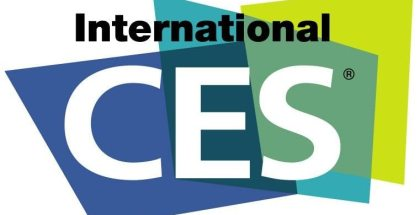 CES logo