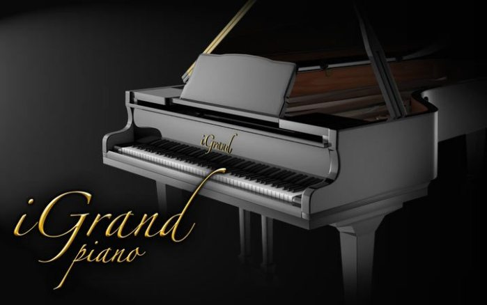 Exclusive First Look – IK Multimedia iGrand Piano for iPad
