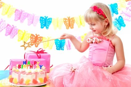 Princess Party Essentials: 6 Secrets to Throwing an Elegant Party for Your Little Girl
