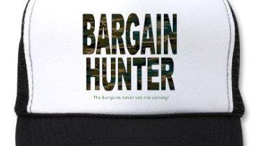 bargain-hunter