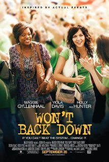 Review: Wont Back Down