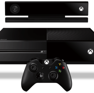 Xbox One: The Next Generation Xbox