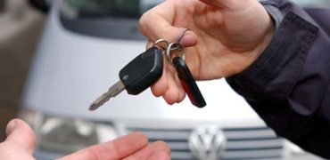 7 Tips for Buying a Used Car