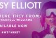 Missy Elliott WTF