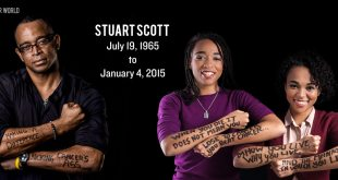 StuartScott-DearWorld