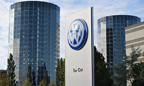 Cheating software not corporate decision Volkswagen