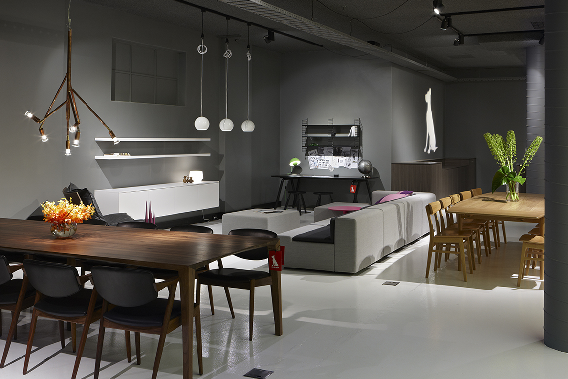 Scandinavian Design Furniture Store How To Bring The Serene Scandinavian Style Into Your Home