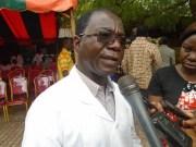 Le Dr Paté Sankara la maladie a précisé que la maladie se contamine facilement