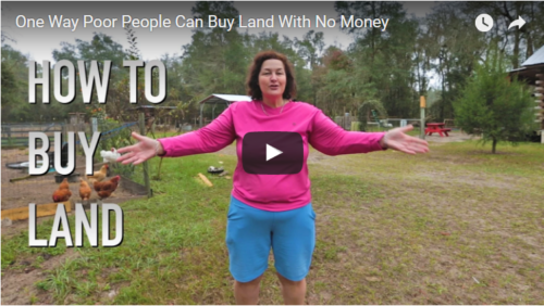 Homestead land archives info you should know for How to get money to buy land
