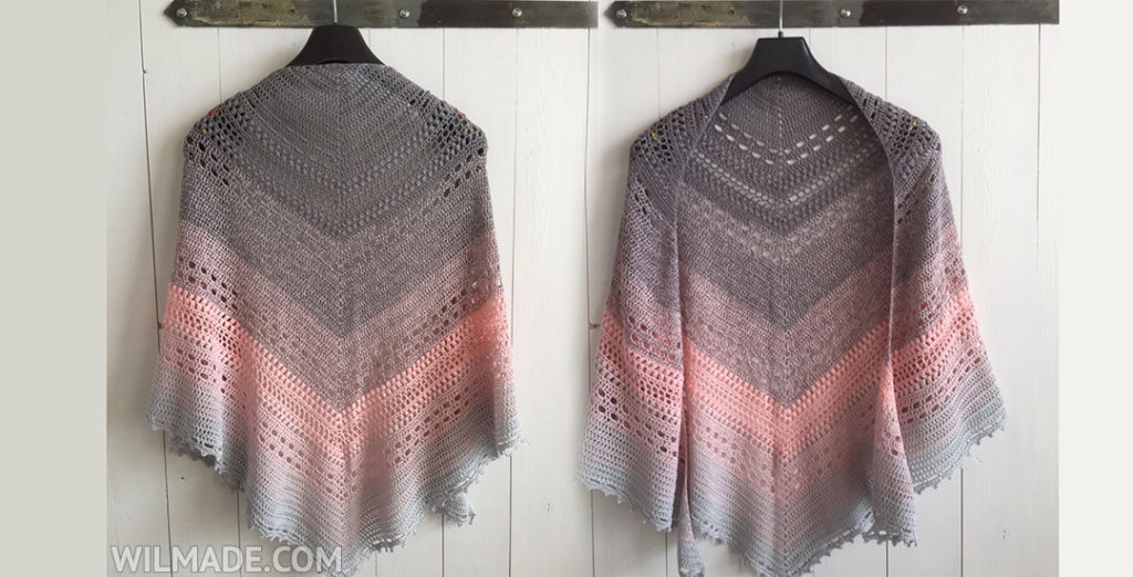 Bella Vita Shawl Free Crochet Shawl Pattern Info You Should Know