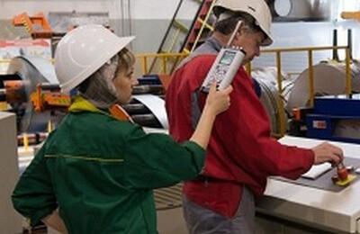 оценка условий труда образец