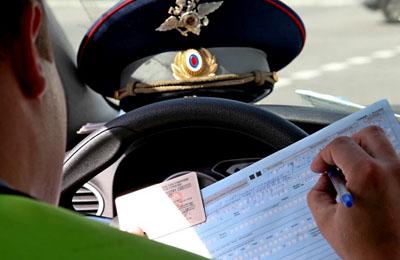 Просроченные права штраф 2018 чем грозит