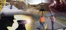 Importancia de la Topografía en la Ingeniería Civil