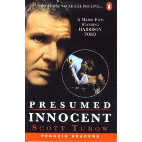 An analysis of rustys character in presumed innocent by scott turow