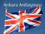 Ankara Anlaşması Vizesi Nedir, Ne Değildir?