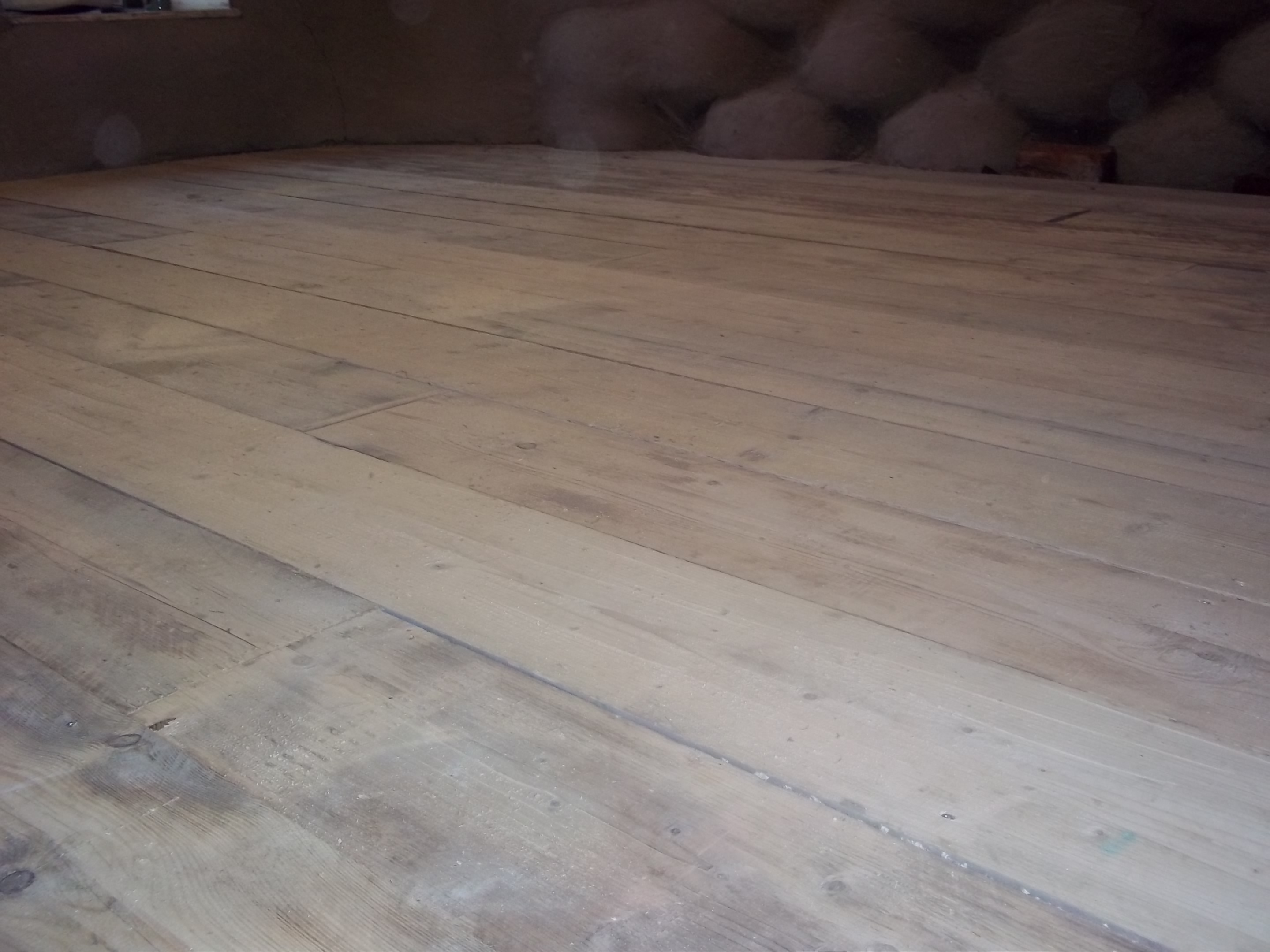 Scaffold Board Flooring Ingle Pingle