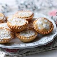 Pratos de Natal no Reino Unido