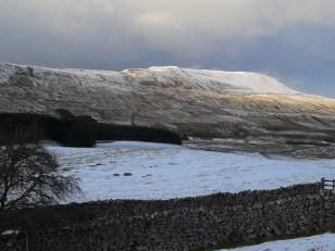 whernside in winter (3)