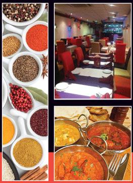 Swish new Indian Bangla Cuisine Restaurant Opened
